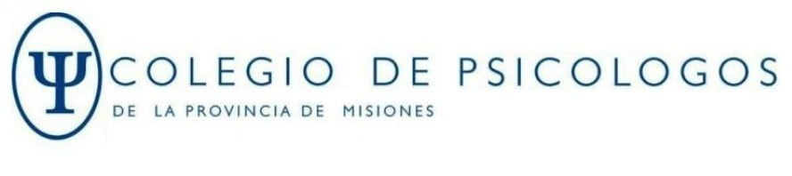 Colegio Profesional de Psicológos de Misiones