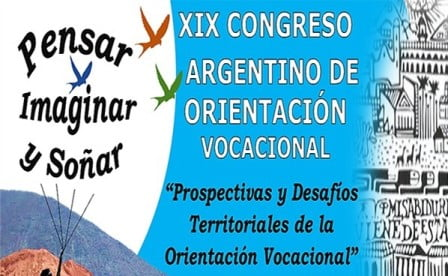 XIX Congreso Argentino de Orientación Vocacional