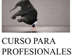 """Curso """"Herramientas Prácticas para Intervención Clínica con Pacientes Difíciles o Complejos"""""""