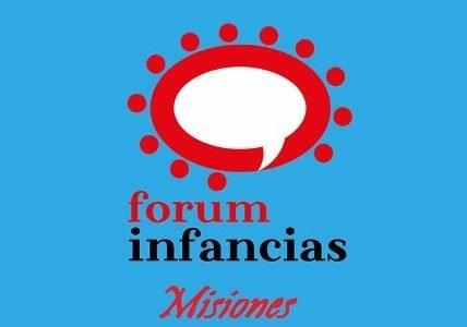 I Jornadas del Forum Infancias Misiones