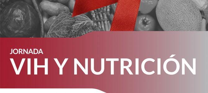 Jornada VIH y Nutrición