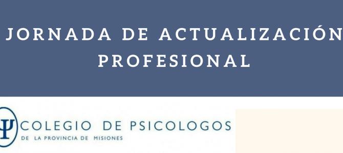 Jornada de Actualización Profesional: Debates Clínicos sobre Ansiedad