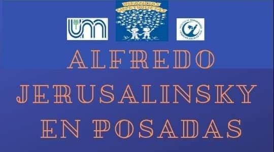Alfredo Jerusalinsky en Posadas – 14/06