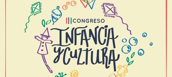 """III Congreso Infancia y Cultura """"Infancias en Juego"""""""
