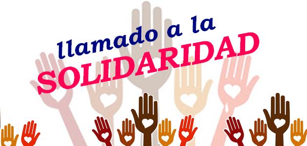 Llamado a la solidaridad: dadores de sangre para una colega