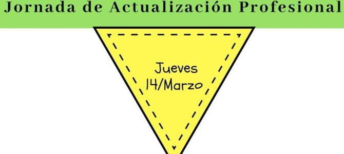 Jornada de Actualización Profesional: Escolaridad del Niño con Enfermedades Transitorias o Crónicas