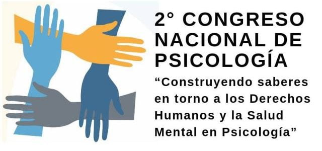 2º CONGRESO NACIONAL DE PSICOLOGÍA – UNSL