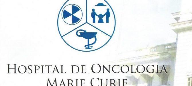 Seminario de Psico-Oncología del Servicio de Salud Mental del Hospital de Oncología María Curie