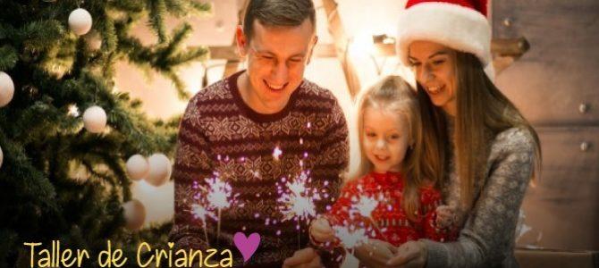 Taller para Familias: Quiero Educar con Amor